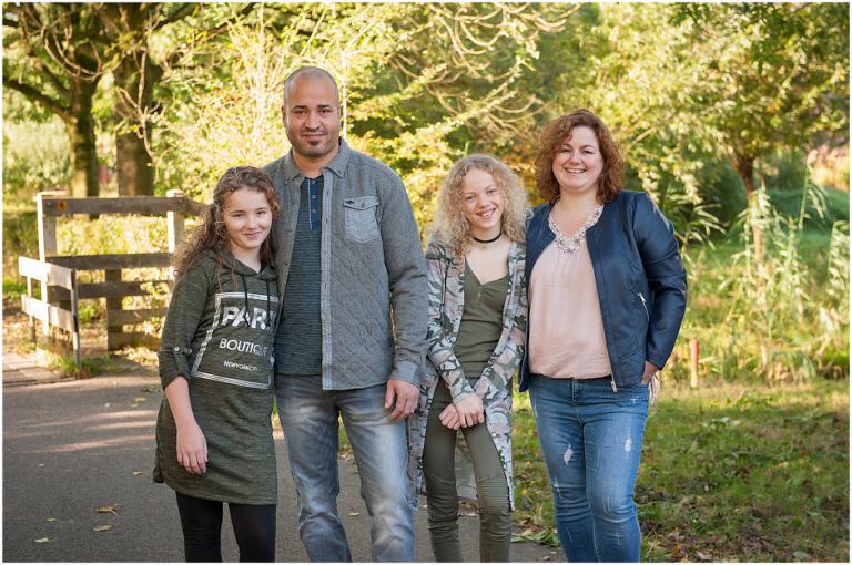 Familie-foto-Alphen aan den Rijn