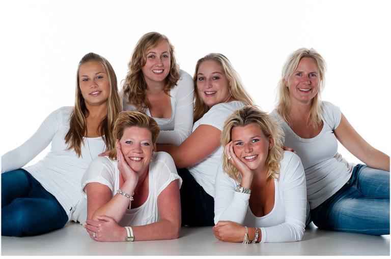 Familiefotografie-De Kwakel