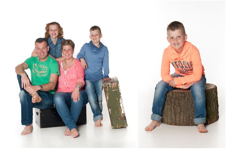 Familiefotoshoot-Alphen aan den Rijn