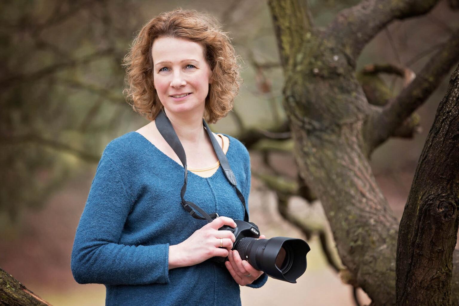 Fotograaf in Nieuwkoop Nieuwveen Margrietha fotografie